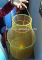 De pesca aquicultura gaiola armadilhas de pote armadilha exportadores