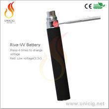Hot Selling E Cigarette Battery 650mAh eGo-T VV