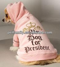 heated dog coat bobby dog coat funny dog coats JA-014-2