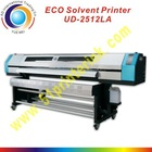 digital flex printing machine with epson dx5 printhead UD-2512LA