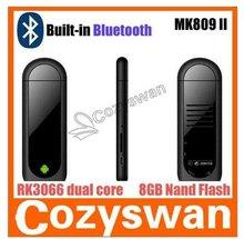 Cozyswan MK809 II google android tv box mini pc