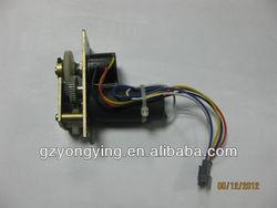 ink motor for akiyama printing machine