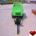 Toneladas 1.5 caminar tractor remolque 2013 caliente de la venta