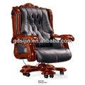 Sj1112 star office deluxe best-seller cadeira executiva 2014