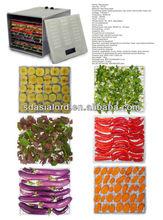 Vegetable dehydrator / Food dehydrator