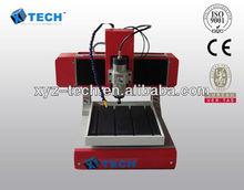 Mechanical equipment machine tool sales XJ 3030 jade cnc carving machine