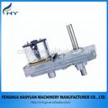 mejor micro engranado cc motor 12v o 24v