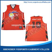 Basketball Jerseys Basketball Uniforms Custom Sublimation