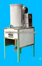 Dry ways Long life garlic peeling machine Export to Europe with CE