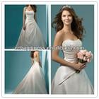vintage bridal dresses white prom wholesale dresses wedding gown designer online lace-up