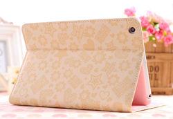 for hello kitty ipad mini case,case for ipad mini,leather case for ipad mini