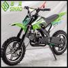 Mini dirt bike kids pit bike 49cc