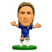 Soccer Player Figure -Torres