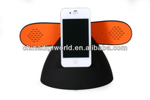 Newest home theatre mini mobile speaker noise cancelling