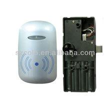 School em card electronic locks for lockers