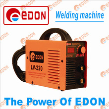 NEWEST AND SMALLEST IGBT MMA Inverter Welding machine single pcb