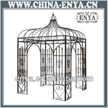 New design metal Pergola/garden pavilion/metal pavilion