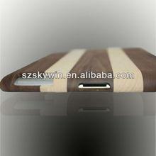 wholesale for asus nexus 7 tablet pc wooden case cover