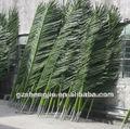 Artificial de la hoja/palmera artificial de la hoja/de coco hojas de los árboles