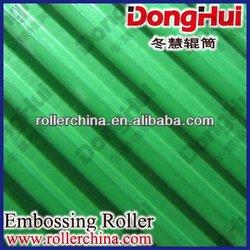 E1298,Steel Roller-55,3D laser engraving Embossing Roller