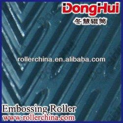 E1069,Steel Roller-57,3D laser engraving Embossing Roller