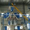 lightweight wall panel machine