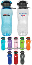700m PCTG eco friendly food grade plastic sports water bottle carrier