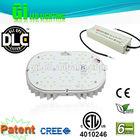 DLC ETL CE RoHS LED retrofit kits to replace black cover LED flood light 80w