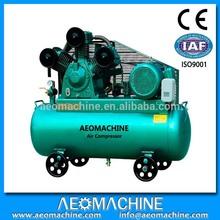 10HP 14Bar Portable Piston Air Compressor
