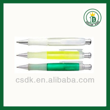 Large Barrel Promotional Plastic Pen ND50072