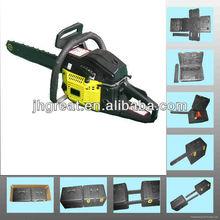 cheap chainsaw 25cc/38cc/45cc/52cc/58cc/62cc/65cc easy start with oregon saw chain CE GS approved