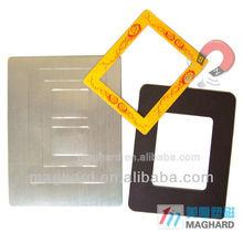 Magic Magnetic photo frame 5x7 magnetic photo frame