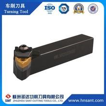 High Precision Metal Lathe External CNC Turning Tool