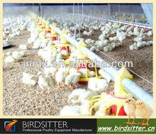 otomatik tavuk besleme sistemi