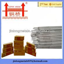 Plant supply brand of titanium green e 6013 welding electrode