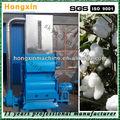 Remoção de poeira de descaroçamento de algodão máquina de semente de algodão que remove a máquina