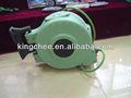 Roll- up enrolador automático/montado na parede da mangueira reels