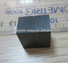 block ferrite magnet y30 / y30 rectangle magnet