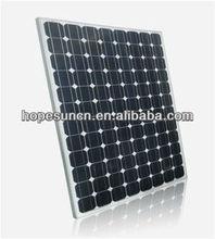 200W 240W 250W 300W SOLAR PANELS monocrystalline solar products in China
