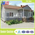 Casa Prefabricada Lujosa Bien Diseñada