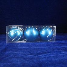 2012 christmas ball decoration ,Christmas painting ball ornaments