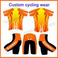 2013 personnalisécarte coolmax cyclisme porter pour hommes et femmes/maillot de vélo trek/cartoon maillots cyclistes