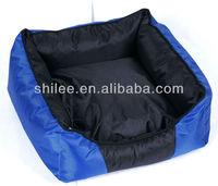 Comfortable Polyester pet bed/dog mat