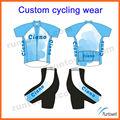 2013 ekz9300 coolmax cyclisme porter/jersey, cyclisme,/maillot de vélo trek