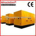 Biogas-generator 6-500kw