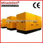 Biogas Generator 6-500kw