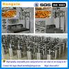 adjustable speed spanish churro machine/high efficient churros maker/stainless steel churros making machine