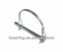 Round Wire Lock Pin