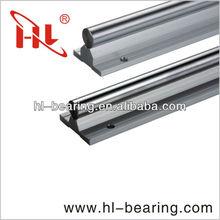 Linear motion guide rail ,round linear guideway SBR12
