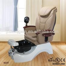 Luxury pedicure chair pumps KZM-S137